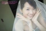 新娘_Amy於君悅飯店之結婚新秘造型紀錄