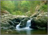 Gallery 1: Arkansas Waterfalls