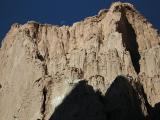 Cathedral Gorge State Park, NV