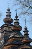 Poland: Churches of Beskid Niski