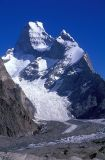 Mustagh Tower (7284m)