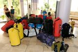 Our stuff is ready to go