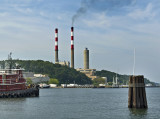 Port Jeff Stacks
