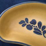 Folk Art Design Pottery
