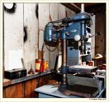 Sears-Roebuck drill press