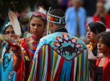Canada First Nations Celebrations