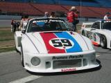 Peter Gregg Brumos 935/79