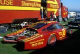 MOMO 935-J80 Moby Dick @ Road america Paddock 1981