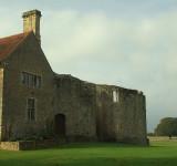 Leybourne Castle
