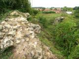 Mileham  Castle