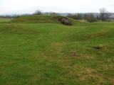 Culmington  castle / 1