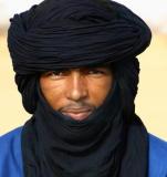 tuareg nomad, sahara desert, timbuctu
