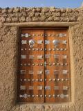 doorway, timbuctu