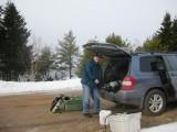 Deer Island Kan Kat Customs - Mike - 15 February 2009