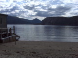 Scenery (Gros Morne).. first dive site, on the salt water intake pipe for the Marine Center aquarium