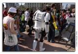 Starship Trooper Civilian