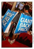 Giant Back Pack