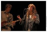 Patti Smith - Spreckels Theater - San Diego