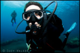 Mike & dive guide