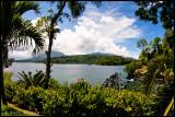 Lembeh Resort view 2