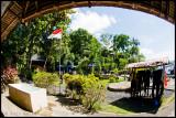 Lembeh Resort - Dive area