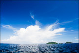 Raja Ampat clouds