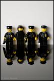 Police lineup