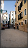 Venetian back street