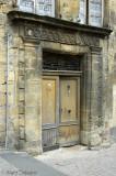 Architecture, portes et entrées....