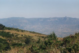 From Eastern Highlands towards Mozambique
