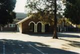 ZRP Social Club - Entrance
