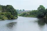 Rumworth Reservoir
