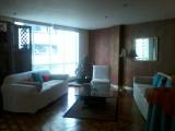 Fully furnished 3br Bi-Level Salcedo