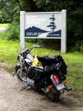 2009 Motorcycle Trip / Blue Ridge Parkway - Skyline Drive