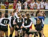 State Volleyball Championship 11/15/2008