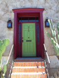 El Presidio Historic District , Tucson, AZ.