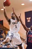Yale vs Penn