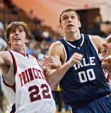 Yale vs Princeton