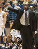 Coach James Jones