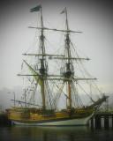 Lady Washington (replica)
