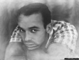 Vern, 1961 - photo by Carol