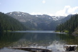Beadnell Lake