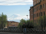 Streets of Yeravan