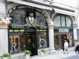 a shop on the Rua do Carmo