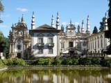 the Solar (Casa) de Mateus
