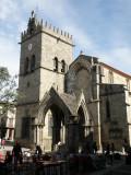 the church and monastery of Nossa Senhora da Oliveira