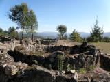 at the Citania de Briteiros (1st millenium BC)