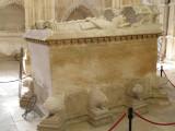 the king's tomb (Dom Joao I)