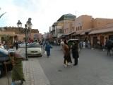 walking the medina (old walled city center)
