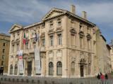 the 17th-c. Hotel de Ville